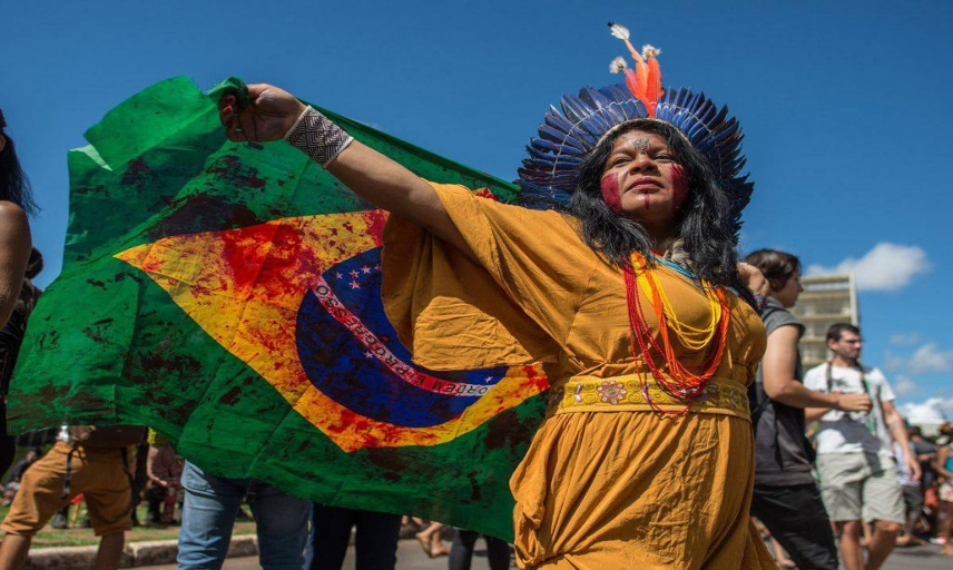 O que se trama contra os Povos Indígenas