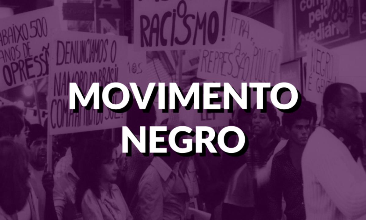 Movimento negro entra com ação contra Weintraub por portaria anticotas