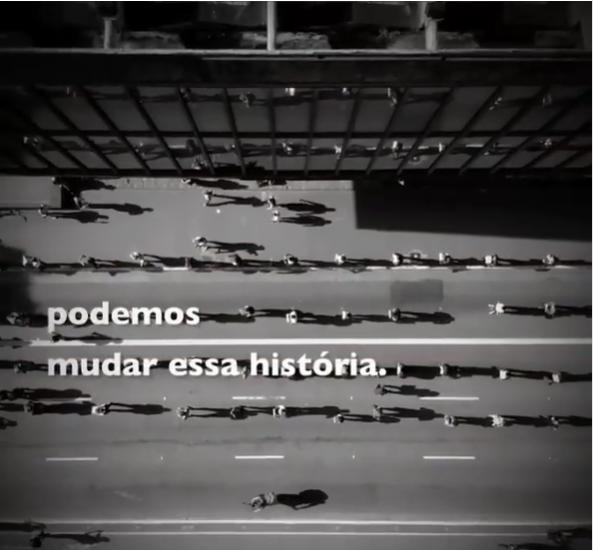 São Paulo, MASP 04 de julho de 2020: por que voltamos às ruas
