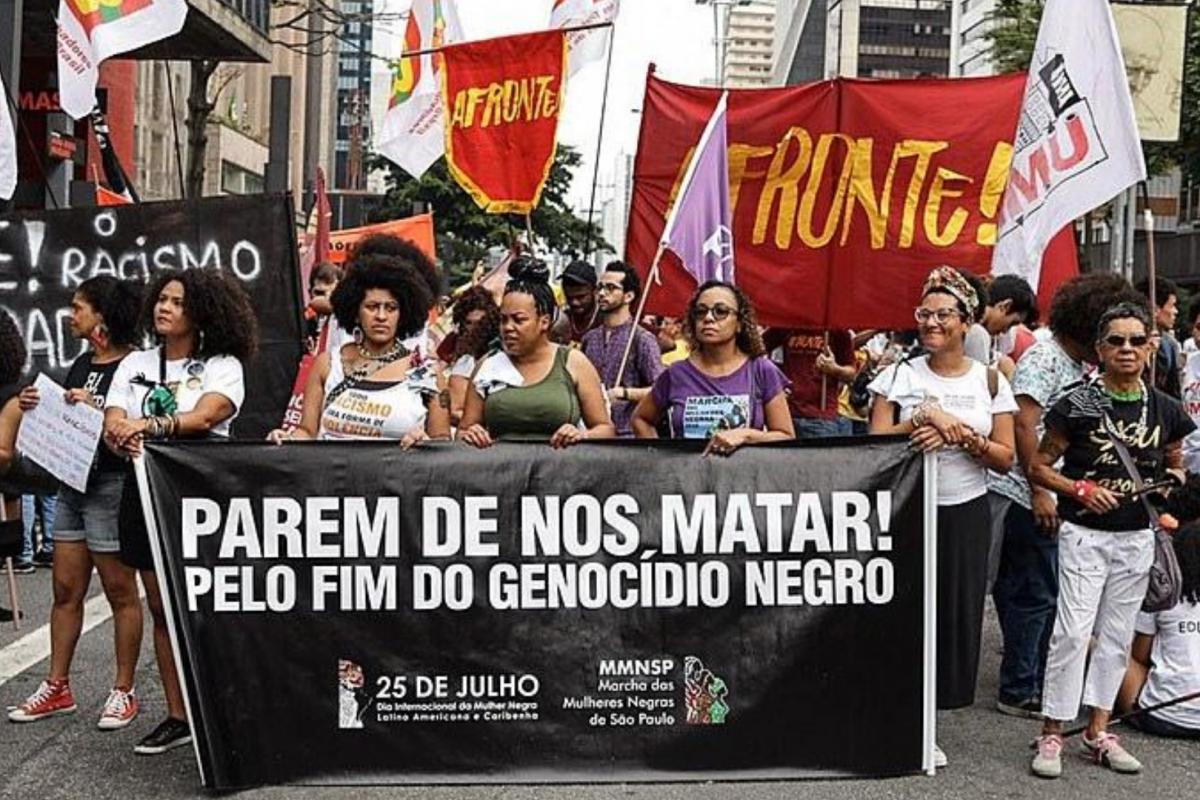 """""""Reconhecer o genocídio é o primeiro passo para combatê-lo"""", escreve juíza"""