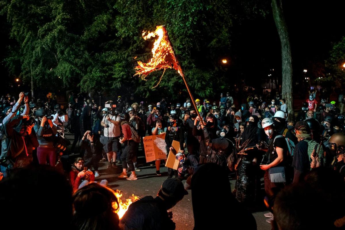 Evangélicos fundamentalistas brasileiros miram no Black Lives Matter
