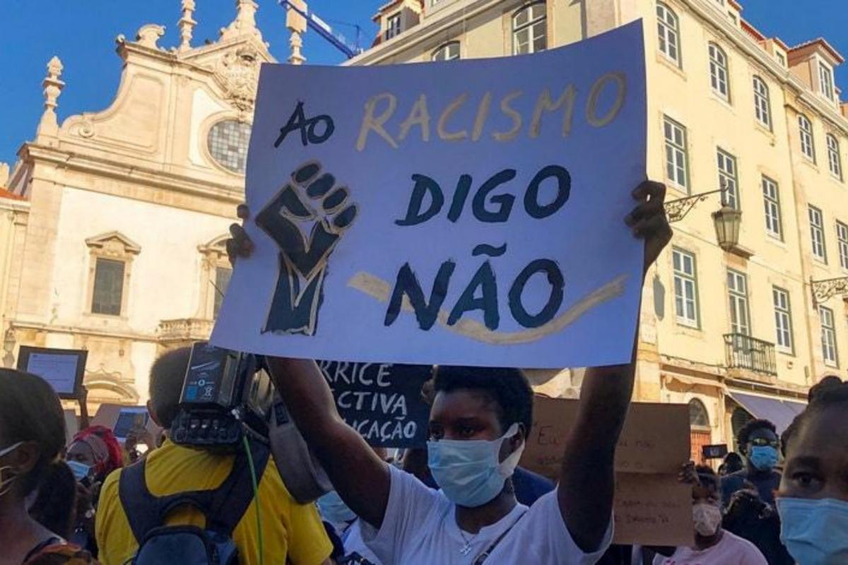 Carta aberta pede ação política para combater racismo em Portugal