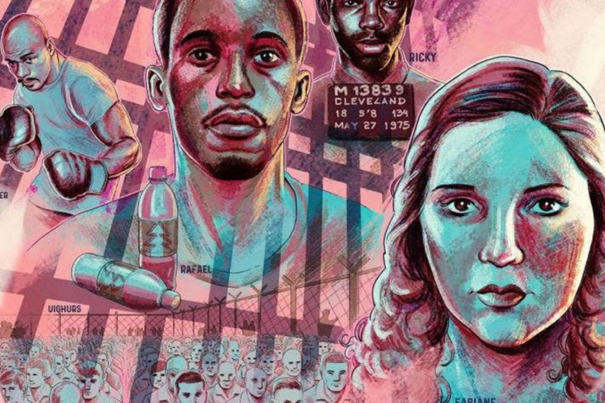 Declaração Universal de Direitos Humanos ganha livro em quadrinhos