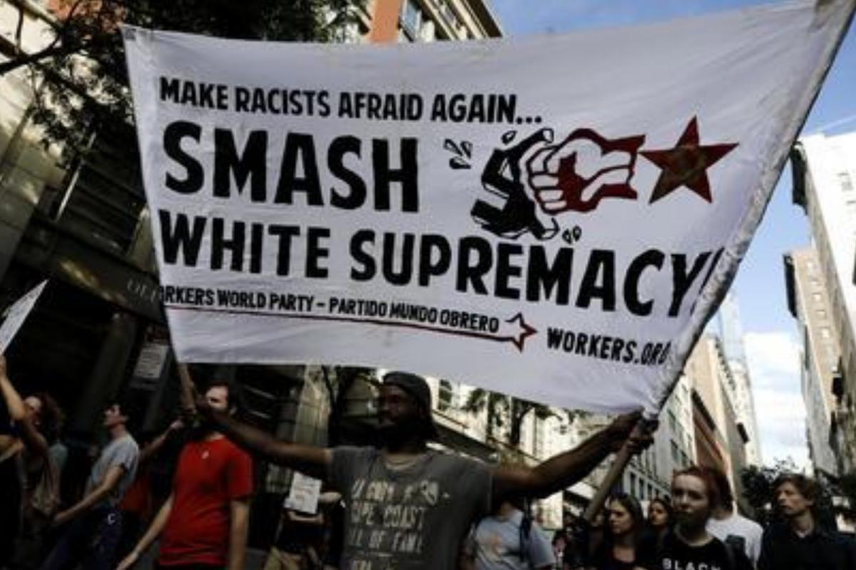 EUA: desmantelar a supremacia branca