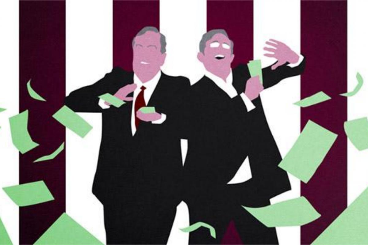 Os irmãos Koch miram a América Latina