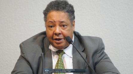 Como os presidentes dos partidos políticos negam o racismo estrutural e o Ministro Barroso dá uma aula sobre antirracismo
