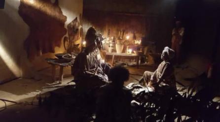 Série sobre a Revolta dos Malês concorre ao prêmio Internacional Black Film