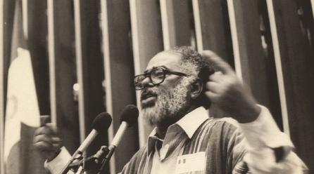 As faces da Racistocracia brasileira e a transracialização eleitoral