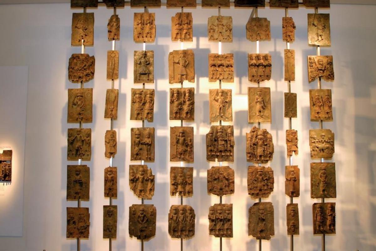 Repatriação de bens culturais: o debate sobre coleções formadas a partir de legado colonial