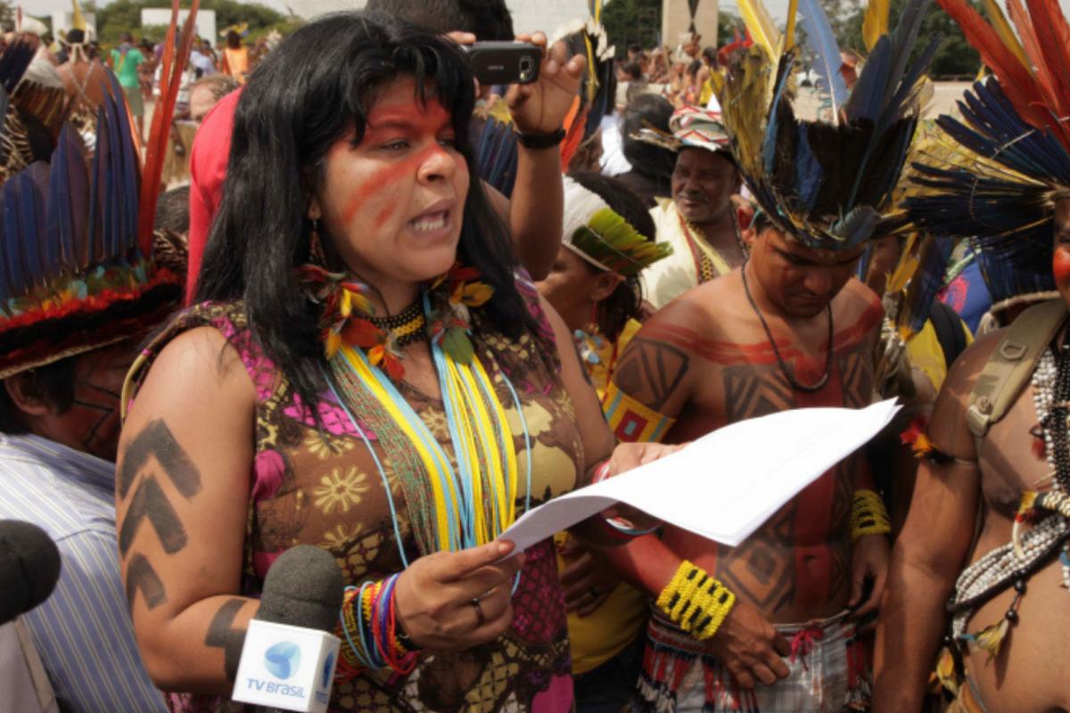 STF deve julgar no dia 28/10 o futuro das demarcações das terras indígenas
