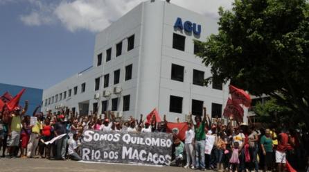 ADPF 742: a luta quilombola pela democracia constitucional