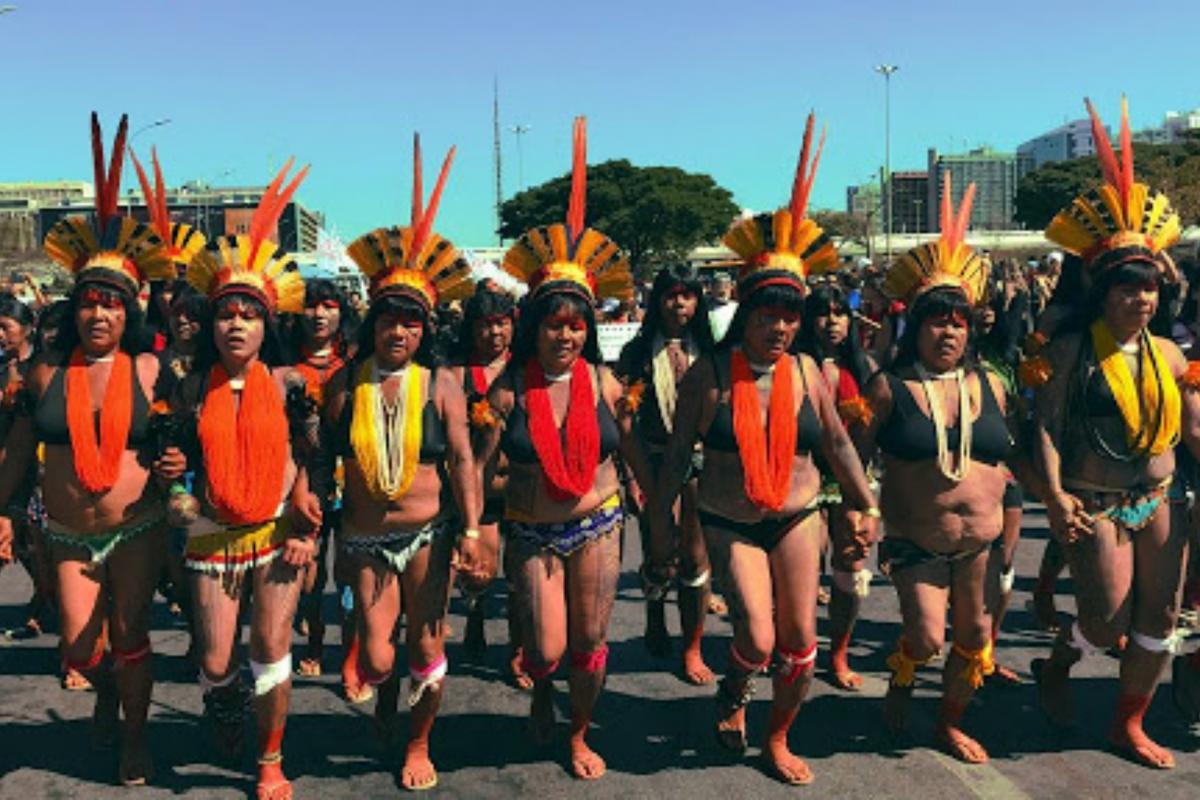 Ser líder, ser mulher e ser indígena: três desafios, três barreiras