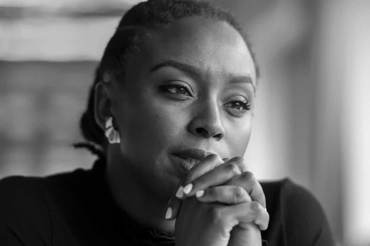 Chimamanda Ngozi Adichie: a Nigéria está assassinando seus cidadãos