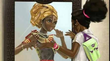 A beleza negra como instrumento político de transformação social