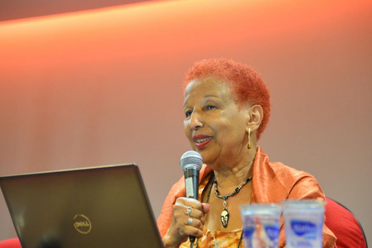 A Pensadora Negra em Educação Petronilha Beatriz Gonçalves e Silva