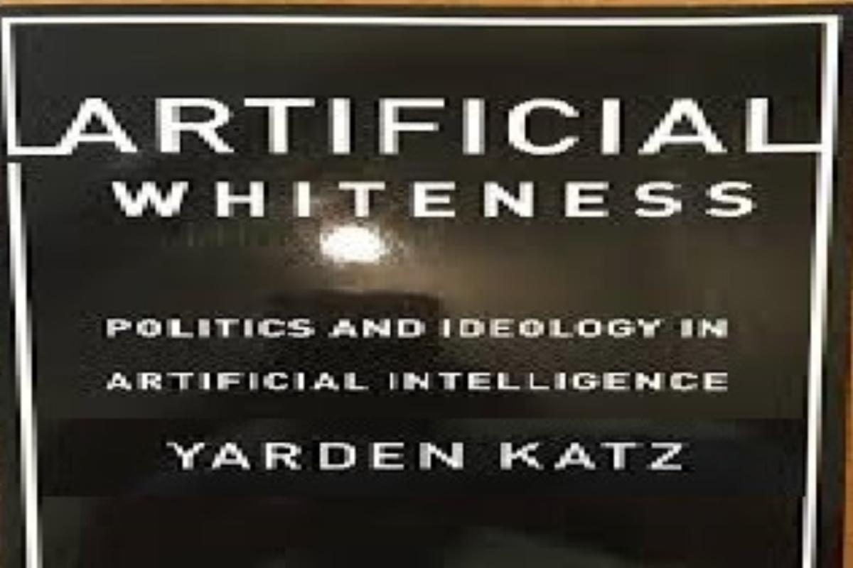 Inteligência artificial, branquitude e capitalismo