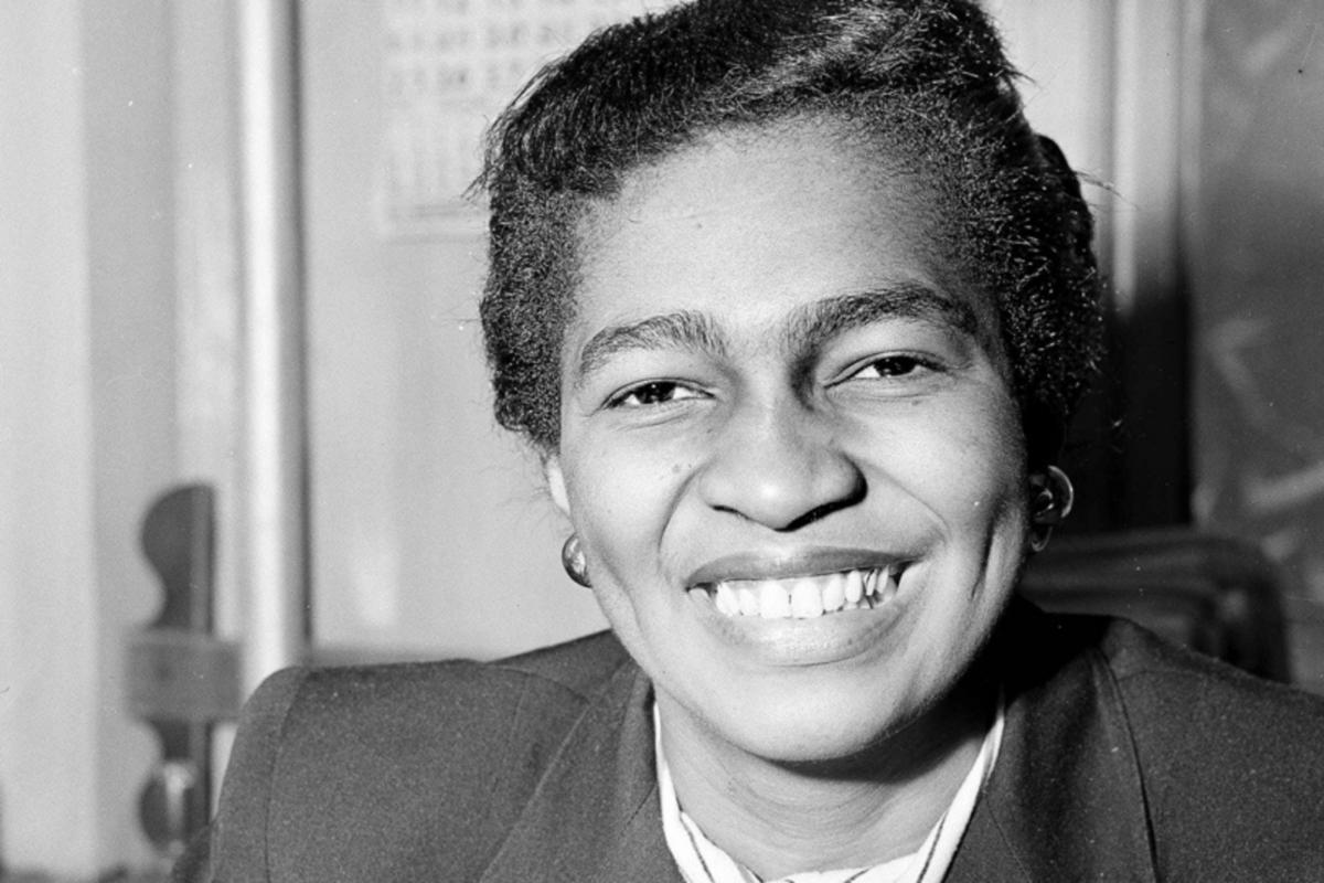 Claudia Jones – Um fim à negligência em relação aos problemas da mulher negra!