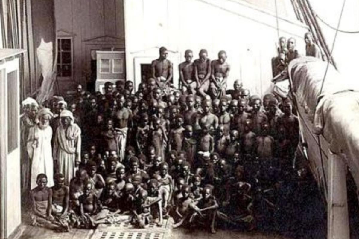 O colonialismo matou muito mais que o Holocausto