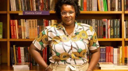 Winnie Bueno: Palavras de Luta