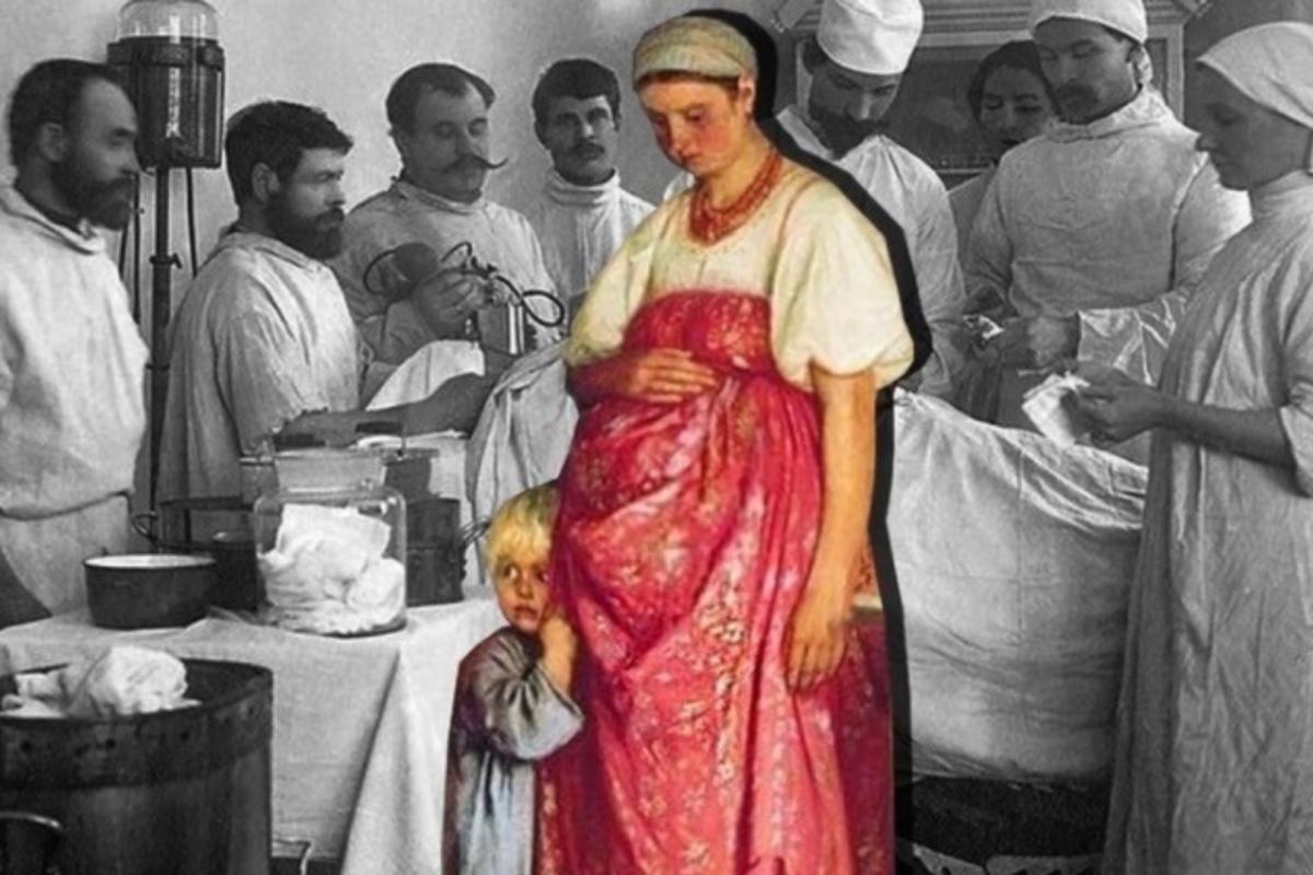 A história do aborto na Rússia, o primeiro país a legalizá-lo