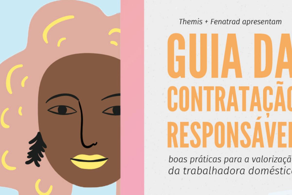 Guia da Contratação Responsável da Trabalhadora doméstica