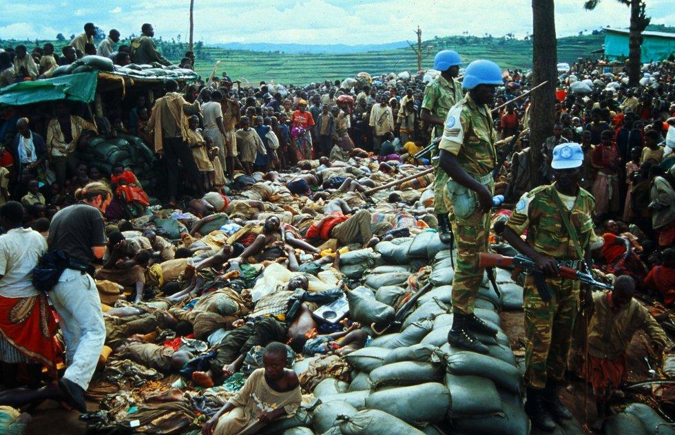 Desumanizar adversários leva a massacre: 27 anos do fim do genocídio em Ruanda