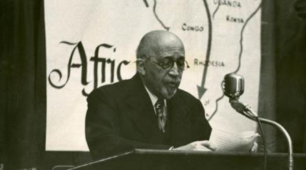 """O """"Cometa"""" de Du Bois imagina se fim do mundo pode dar fim à segregação racial"""