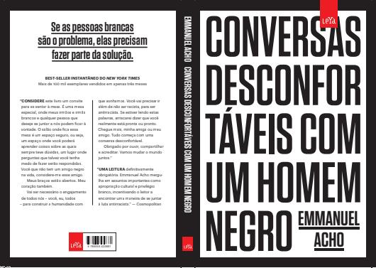 Falar sobre racismo, é falar sobre escravidão, privilégio e conivência