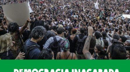 Democracia Inacabada – um retrato das desigualdades brasileiras