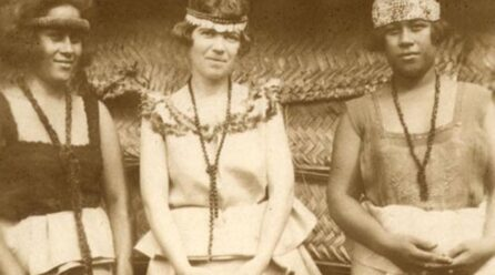 Margaret Mead: fundamentos dos estudos de gênero