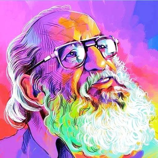 Fiori: Dialética e liberdade em Paulo Freire